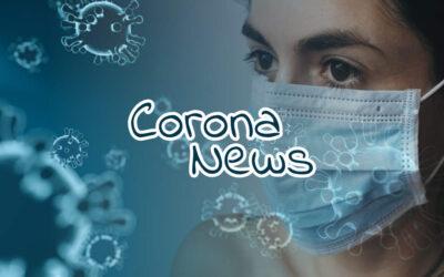 Corona-Update (16.4.2021)